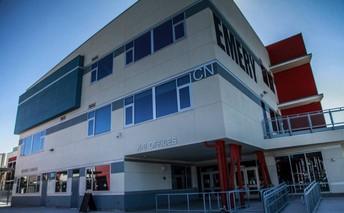 Emery Unified School District (TK-12)