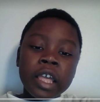 Ramiah, 1st Grade