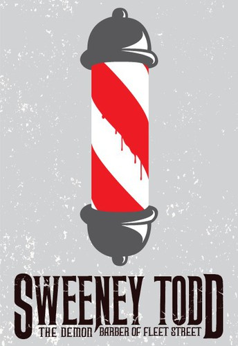 HCHS Fine Arts Department Presents the Musical Sweeney Todd