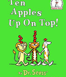 10 Apples Up On Top STEM Challenge