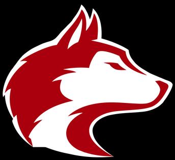 husky head for TCS Huskies
