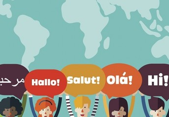 English as a Second Language Learners