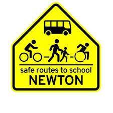Safe Routes to School Newton