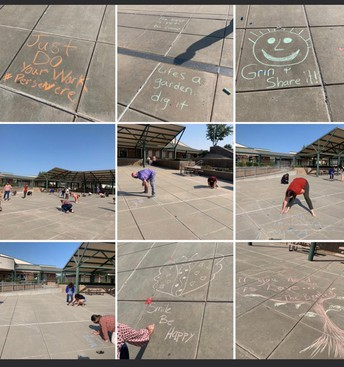 Buhach Colony Spreads Kindness