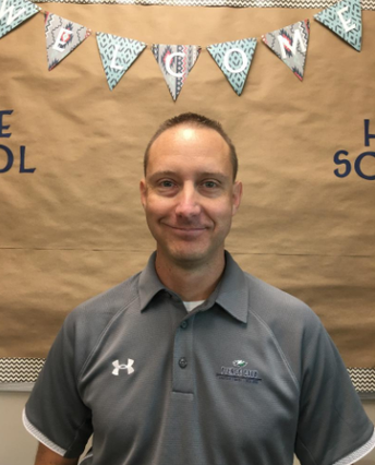 Mr. Ian Margreiter - Director of Special Education