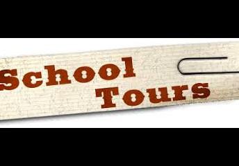 Sixth Grade Tours