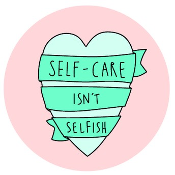 Secondary Self-Care Resources