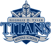 GEORGIE D. TYLER MIDDLE SCHOOL contact information