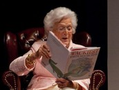 2017 Reading Discovery Honoring First Lady Barbara Bush