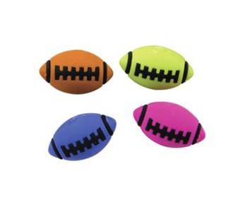*New* Football Eraser