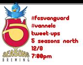 Next Week's Chat: Final #fcsvanguard of 2016!