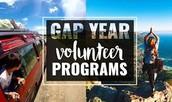 Gap Year Fair