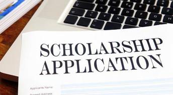 Scholarship Application Tips – Valuable Info