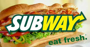 Subway Day