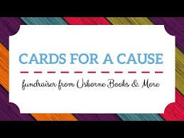 Cards for a Cause - Sale Extended!