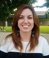 New Counselor - Mrs. Rogers