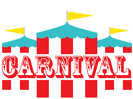 Church Carnival is around the corner!