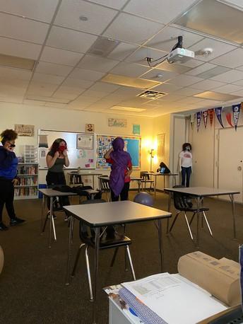 For the teachers: Classroom Builders
