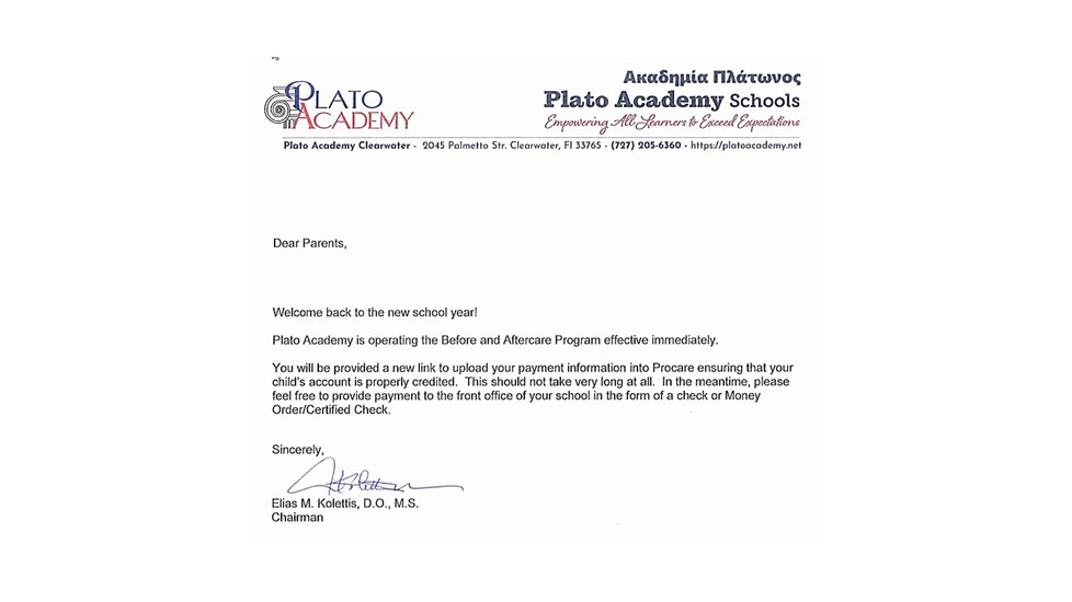 Board Update   Smore Newsletters for Education