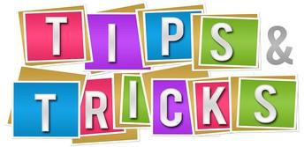 ARD Meeting Tips & Tricks