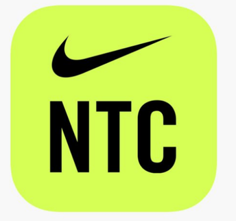 App Review: Nike Training by Izabel Sharp