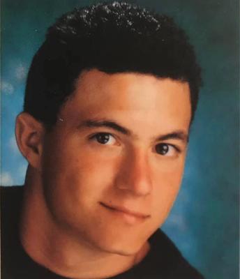 Mr. LaCasse's Senior Picture