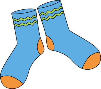 "Last week of ""Socktober"""