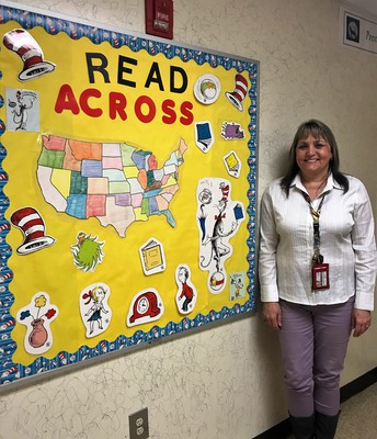Read Across Bryceville
