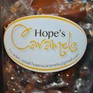 Hope's Caramels- West Chester, PA