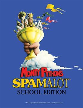 SLPHS Spring Musical Presents SPAMALOT