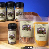 GROUP BUY: STARWEST BOTANICALS (BULK ORGANIC SPICES, HERBS)