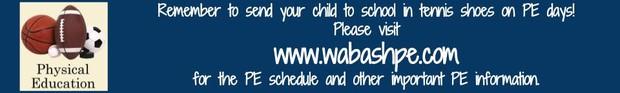Wabash PE Website