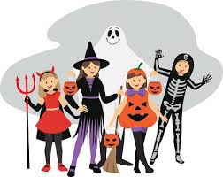 Halloween Spirit Day This Friday (Día de espíritu escolar de Halloween este viernes)