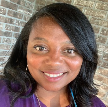 Takecia Campbell, Ed.S., NBCT