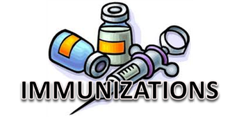 IMMUNIZATIONS for 7TH GRADE STUDENTS