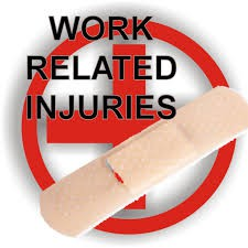 Employee Injury Procedures