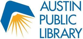 Austin Public Library Book Checkout