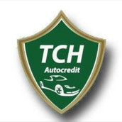 "Collin ""TheBoss"" Bossley With TCHautocredit.com"
