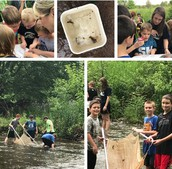 Third Grade Field Trip to Green Lane Nature Center