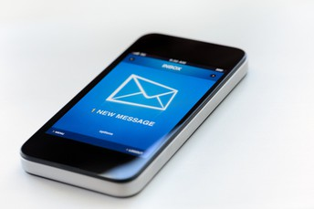 OPT IN FOR TEXT MESSAGES FROM SCS