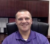 Casey Brewster - HSTW Principal