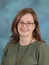 Ms. Elizabeth Platt