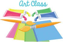 Art Supply Pickup Dates and Details