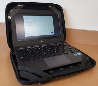 CHROMEBOOK CASES ARE HERE!