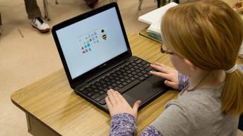 Technology - Chromebook UPDATES
