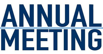 Annual Meeting This Sunday