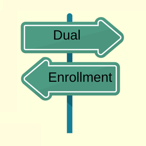 Dual Credit Classes, payment due Aug. 21st