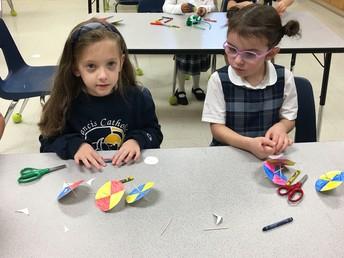 Discovery Lab - Kindergarten