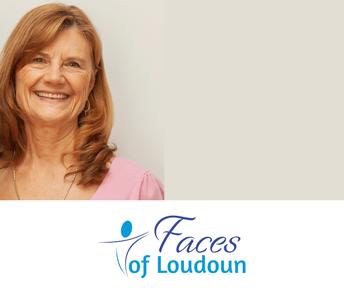 Faces of Loudoun:  Meet Linda