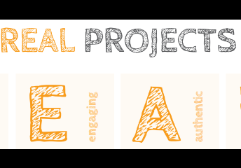 Autumn Term REAL Projects